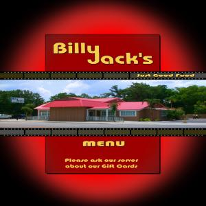Billy Jacks Restaurant